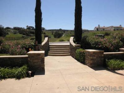 Valley Center Single Family Home For Sale: 13210 Jacaranca Blossom