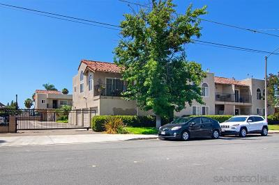 Attached For Sale: 300 Roanoke Rd #9