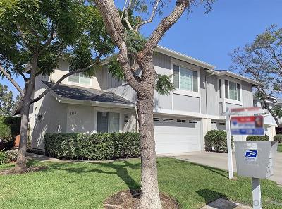 Clairemont Condo For Sale: 3162 East Fox Run Way