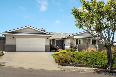 Single Family Home Back On Market: 2986 Ducommun Avenue