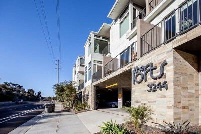 Point Loma Rental For Rent: 3244 Nimitz Blvd #7