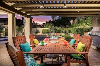 Valley Center Single Family Home For Sale: 26845 Saint Andrews