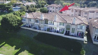 Solana Beach Attached For Sale: 532 San Andres Dr.