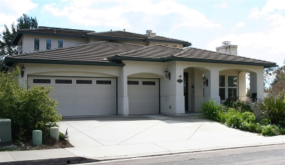 Scripps Ranch Single Family Home For Sale: 11965 Claret Ct