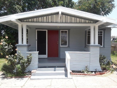 Riverside Single Family Home For Sale: 5939 Mission Blvd
