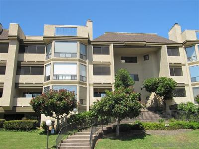 Bay Park Rental For Rent: 2930 Cowley Way #209