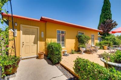 Chula Vista Single Family Home For Sale: 113 Otis St