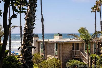 Oceanside Attached For Sale: 999 N Pacific St. #D109