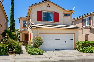 Bonsall Single Family Home For Sale: 5765 Camino Del Cielo