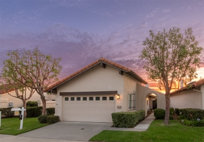 Rancho Bernardo, San Diego Single Family Home For Sale: 17624 Plaza Arica