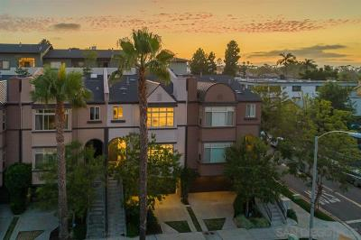 Mission Hills Single Family Home For Sale: 4044 Eagle St