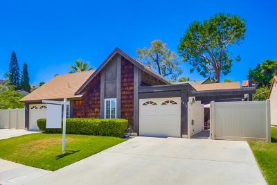 Spring Valley Attached For Sale: 2875 Glen Canyon Circle