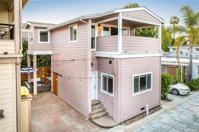 Mobile/Manufactured For Sale: 159 Diana St #5