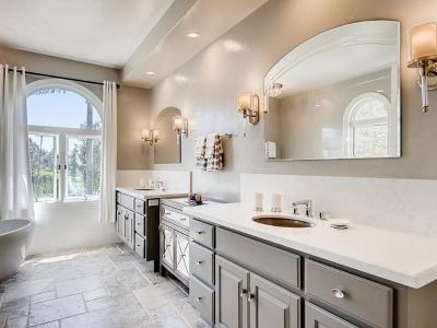 Del Mar Single Family Home For Sale: 14914 Via La Senda