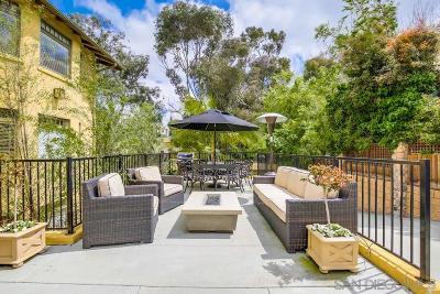 Hillcrest Rental For Rent: 3629 Front Street #4