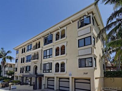 Attached For Sale: 7411 Herschel Ave #3C