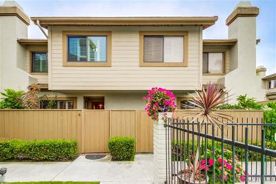 Carlsbad Attached For Sale: 7801 Centella St #6