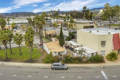 Escondido CA Single Family Home For Sale: $399,000