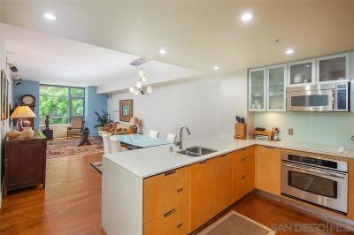 San Diego CA Attached For Sale: $549,900