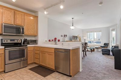 San Diego CA Attached For Sale: $520,000