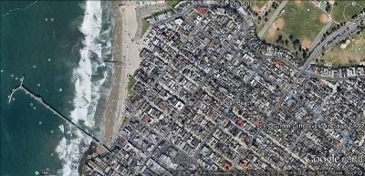 Ocean Beach Rental For Rent: 2110 Sunset Cliffs Blvd #Apt. 3 /