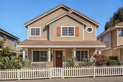 San Marcos CA Single Family Home For Sale: $564,900