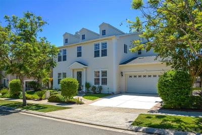 Chula Vista Single Family Home For Sale: 900 Chesapeake Place