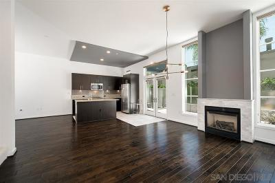 San Diego CA Attached For Sale: $949,900