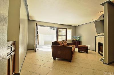 Attached For Sale: 5170 Clairemont Mesa Blvd #6