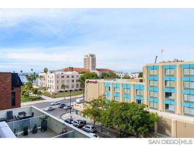 San Diego CA Attached For Sale: $725,000