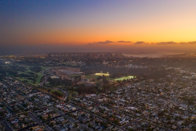 San Diego Attached For Sale: 3047 North Park Way #402