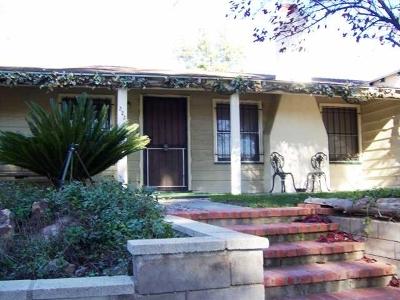 Ramona Single Family Home For Sale: 323 D Street
