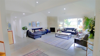 San Diego Single Family Home For Sale: 2831 Angell Ave
