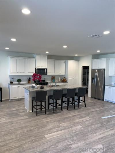 Murrieta Single Family Home For Sale: 34622 Plateau Point Place