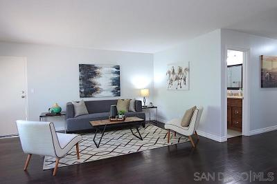 Del Mar Attached For Sale: 13754 Mango Dr #306