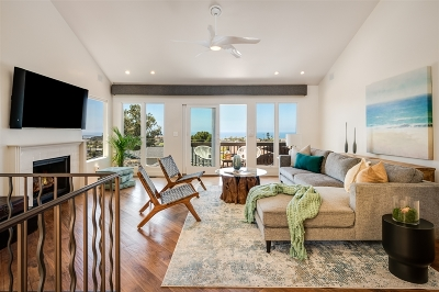 Encinitas Condo For Sale: 752 Cornish Dr