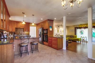 Poway Rental For Rent: 13628 Tobiasson Rd