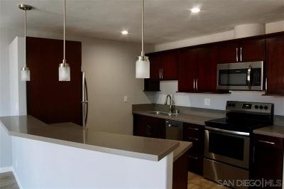 Point Loma Rental For Rent: 3050 Rue Dorleans #356