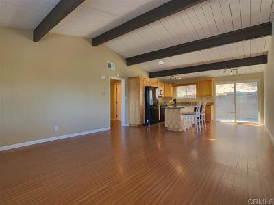 Santee Single Family Home For Sale: 9225 Fanita Rancho Road