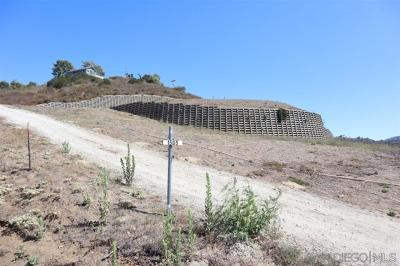 Vista Residential Lots & Land For Sale: 1505 Avohill Dr #1