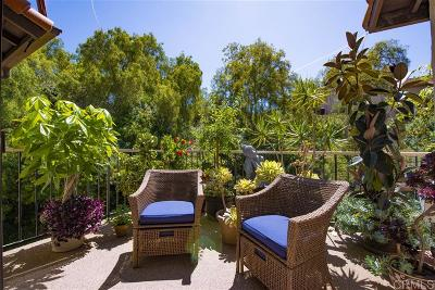 San Diego County Attached For Sale: 3527 Somerset Way