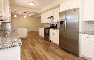 Point Loma Rental For Rent: 3435 Charles St.