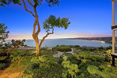 La Jolla Attached For Sale: 7933 Prospect Place #1