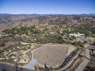 Escondido Residential Lots & Land For Sale: 16350 Highland Mesa Drive 2 #2