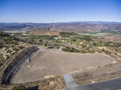 Escondido Residential Lots & Land For Sale: Highland Mesa Drive 4 #4