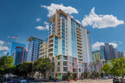 Attached For Sale: 425 W Beech St #515