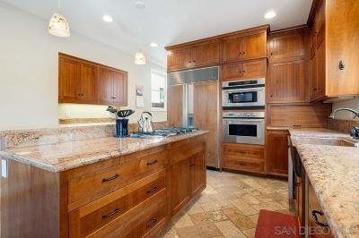 Coronado  Single Family Home For Sale: 320 F Ave