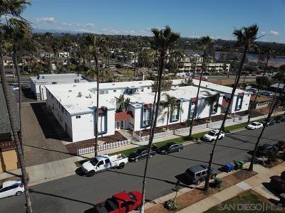 Oceanside Multi Family 5+ For Sale: 2030 S Tremont