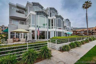 Attached For Sale: 2120 Vallecitos #104
