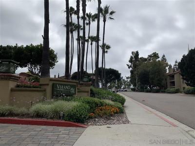 Attached For Sale: 7405 Charmant Dr #2315